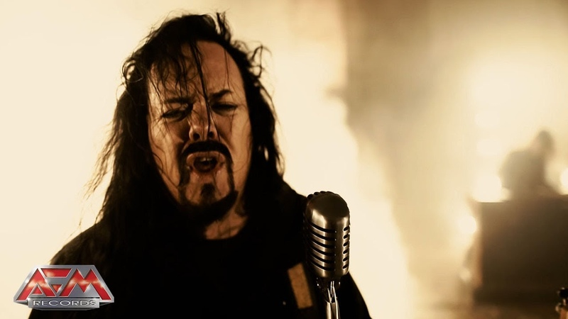 EVERGREY - Weightless (2019) Offcial Music Video AFM Records