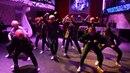[ECD vol.4] K POP Party - X'Over - Pentagon - Gorilla