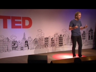 TED Talk - The Gold Mine Effect (Russian)