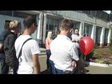 Рассказ Ряузева Сергея о трагедии в школе №1 в г. Беслане