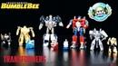 Hasbro Brasil DAD Vídeo Transformers Energon Igniters E0700 E0698 E0691