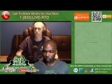 RTD Live Talk ft. Patrick White