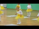 Танец Лимонадный дождик