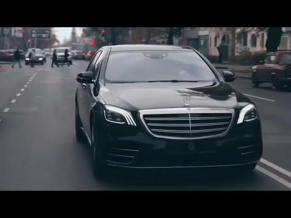Mercedes Benz w222 s600 maybah