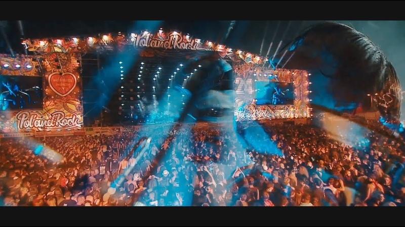 GOJIRA - PolAndRock Festival 2018 [LIVE]