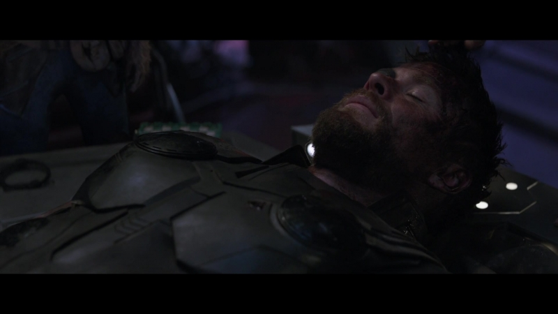 Мстители, Тор Проснулся