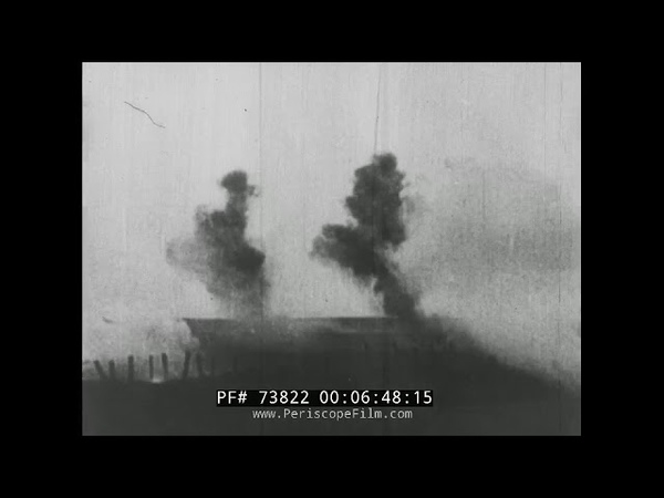 WWII GERMAN WWI NEWSREEL FIGHTING ON THE WESTERN FRONT 1940 73822