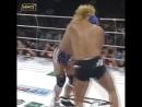 😈Легендарный бой 👊🏽 🇺🇸Дон Фрай VS Йошихиро Такаяма 🇯🇵