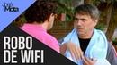 ¿Cómo robar el Wifi de tu vecino y salir airoso José Mota presenta