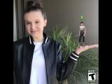 Реклама The Sims 4 от Millie Bobby Brown (Милли Бобби Браун)