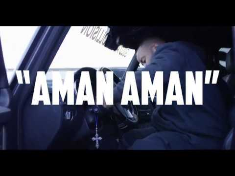 Dj Davo - Aman Aman ft Eric Shane Tatul Avoyan (Official Music Video)