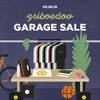 Griboedov Garage Sale