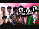 24.11.18 Spending a Day with B.A.P in LA (от 10.11) 🌴 | KOOGLE TV EXCLUSIVE