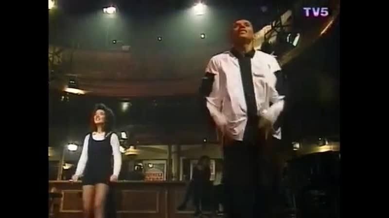PIN-OCCHIO - Tu Ta Tu Ta Tu Ta Ta (1993)