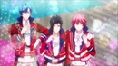 B Project Kodou ambitious Take a hint AMV