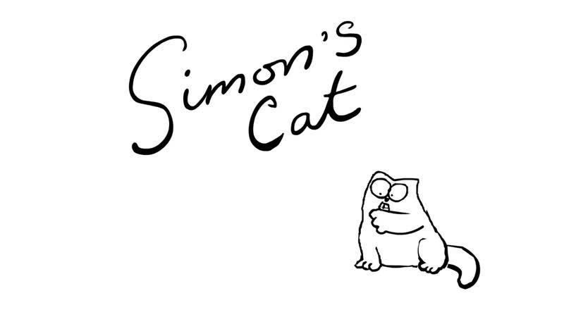 Kitten Chaos - Simons Cat COLLECTION