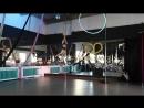 Ученица студии, Давыдова Ольга, Pole Dance
