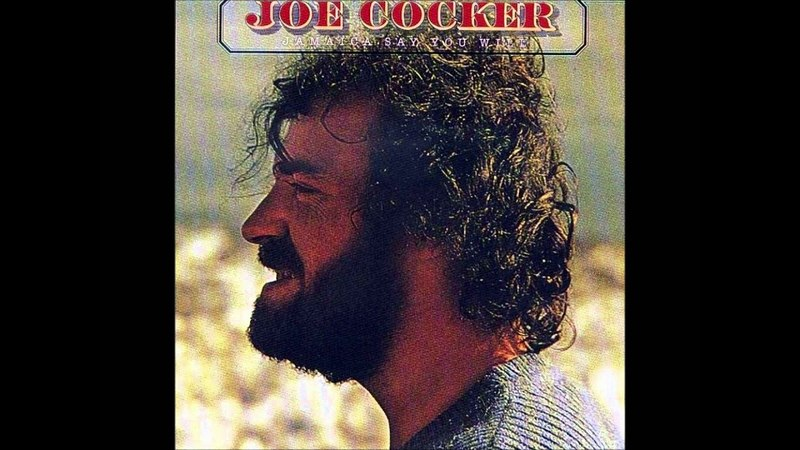 Joe Cocker - I Think It's Going to Rain Today