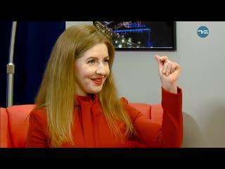 Ольга Сергеевна о скорочтении для телеканала Тюменское Время