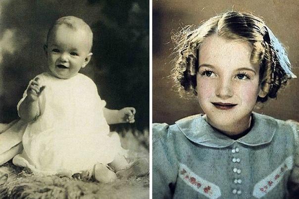 Мэрилин Монро Прошло более полувека с момента загадочной гибели знаменитой актрисы, неподражаемой блондинки, живого воплощения «американской мечты» - Мэрилин Монро. Но интерес к ее личности,