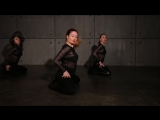 M-ART GIRLS Choreo by Anastasia Miretskaya Jessy J - Not My Ex
