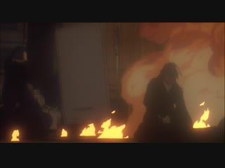 Уличные бои - Оборотни - Волчья стая (1999)