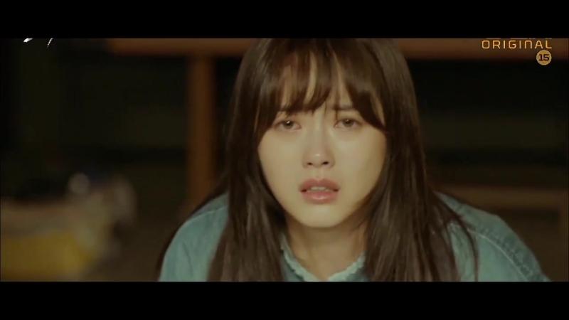 ( MV-ost ) Nam Taehyun (South Club) - Take Me Out (Black \ Part 1)