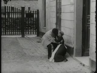 Ингеборг Хольм / Ingeborg Holm (1913)