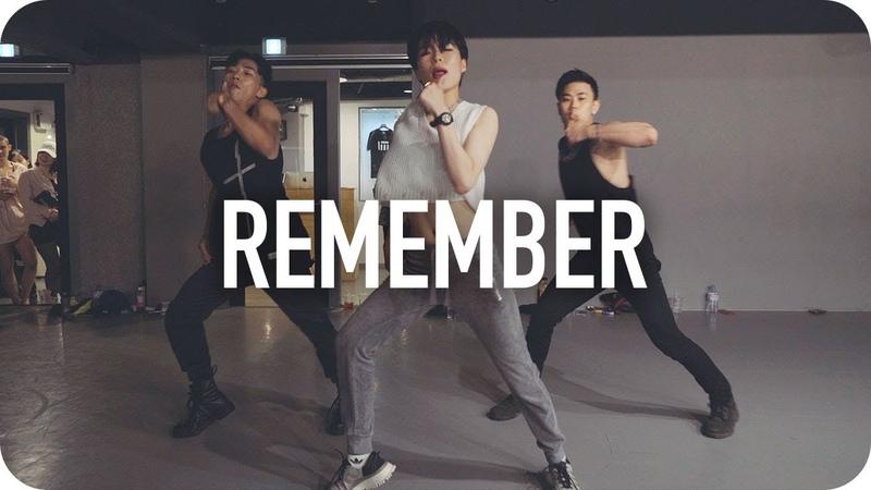 Remember - Katie Hyojin Choi Choreography