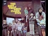 Dave Clark Five Rare Stereo Mix- Greatest Hits- Australian Import