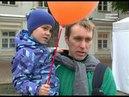 Ярославцы присоединились к всероссийскому забегу