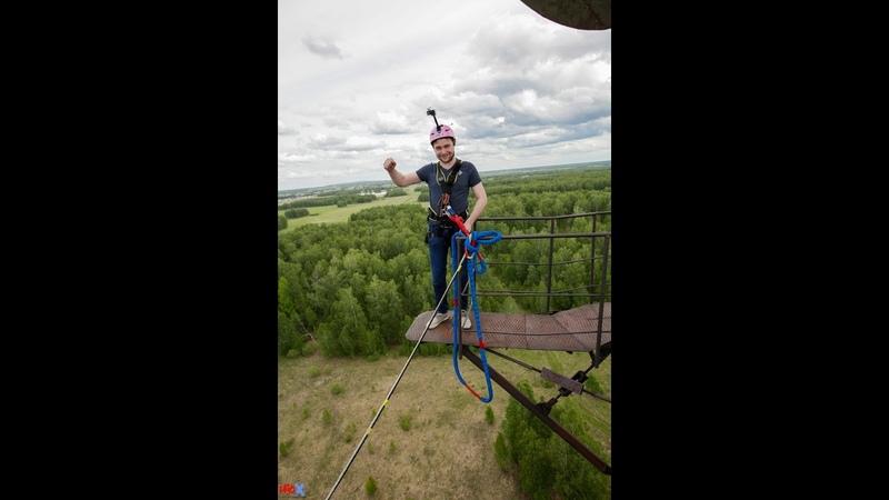 Georgiy M AT53 ProX Rope Jumping Chelyabinsk 2018 1 jump