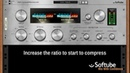 Three tricks with the Softube FET Compressor
