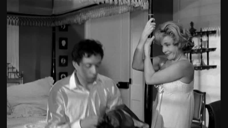L'amant de cinq jours (1961) Fr