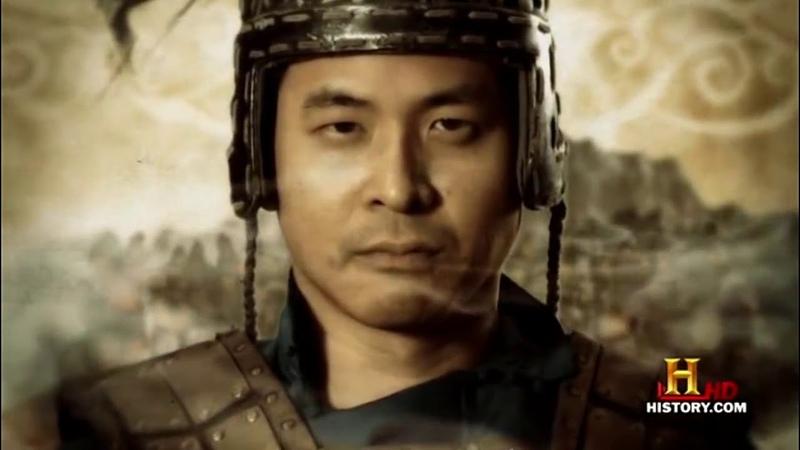El Arte de la Guerra - Sun Tzu - Documentary History Channel (Español) HD 720p