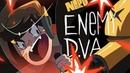 ENEMY D.VA OVERWATCH ANIMATION