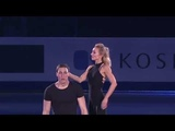 C'EST LA VIE (cover) - featuring Olympic Gold Medalists Aliona Savchenko and Bruno Massot
