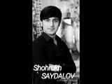 Шохрух Сайдалов - Борони Реза Shohrukh Saydalov - Boroni Reza _ new clip 2018