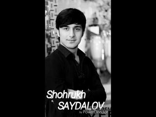 Шохрух Сайдалов - Борони Реза | Shohrukh Saydalov - Boroni Reza _ [new clip 2018]