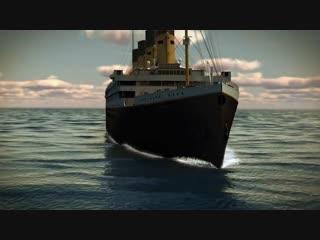 Титаник II - обновление технических характеристик