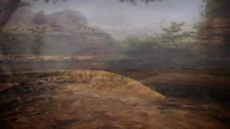 Закон Б. Завоевание земли обетован 1 часть