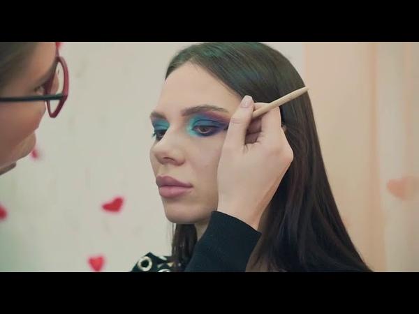 Ничто так не красит девушку, как косметика ОрифлэймКрасота-великая сила ! Битва визажистов