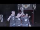 Сломался трофей