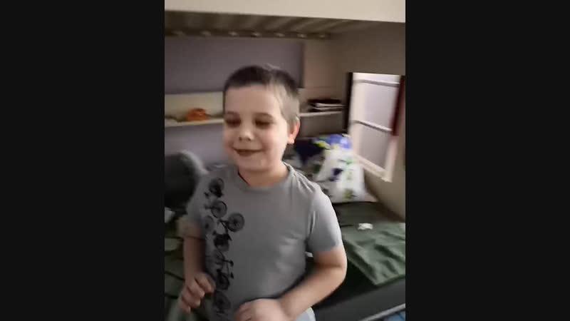 Слава Подстрелов - Live
