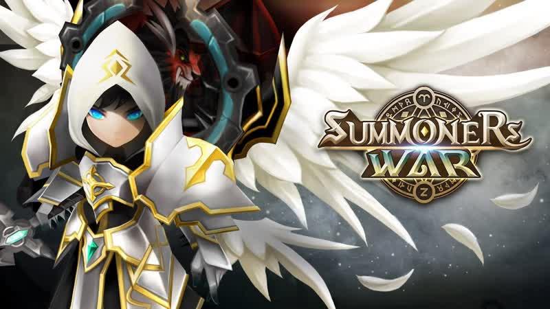 Summoner's war тэст струм