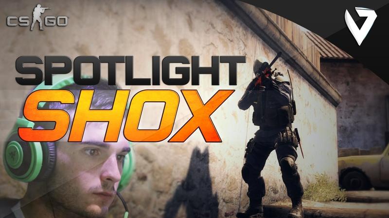 CSGO - Spotlight Shox