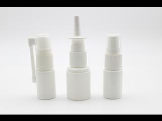 Reliance Sterile saline nasal spray filling machine, oral spray bottle filling capping machinery
