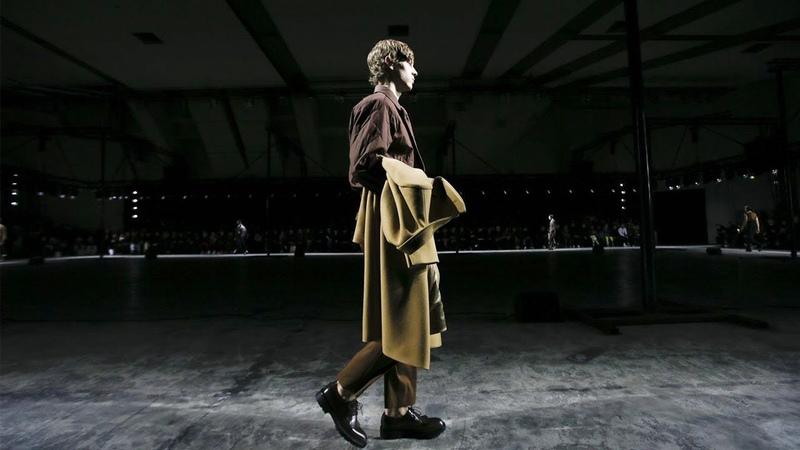 Dries Van Noten | Fall Winter 2019/2020 Full Fashion Show | Menswear