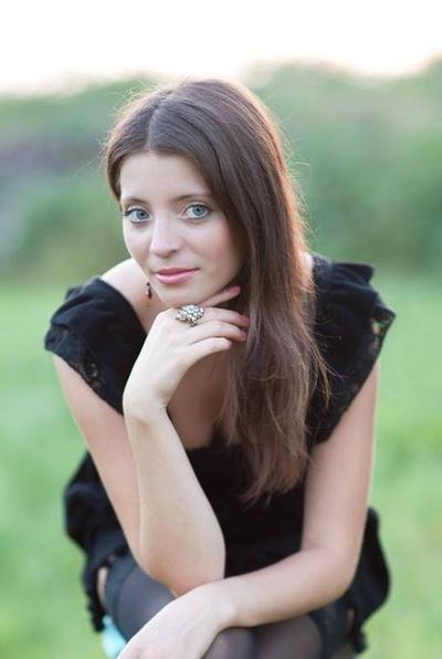 Марина Шевченко