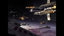 Space Combat Humanity Vs Aliens spaceships Space Battles Fight Scenes